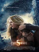 The Fifth Wave 2016 watch full english movie online Blue Ray