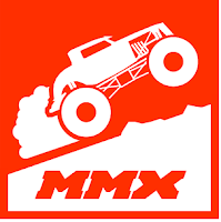 MMX Hill Climb v1.0.2254 (Mod Money)