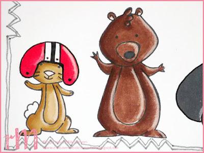 Stampin' Up! rosa Mädchen Kulmbach: Stamp A(r)ttack Blog Hop: Lass es krachen! - Karte für viele Anlässe mit We Must Celebrate, Ein Haus für alle Fälle und Für alle Lebenslagen