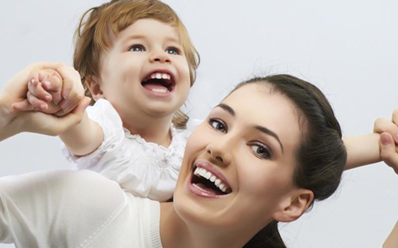 Tips Mengekspresikan Cinta kepada Anak