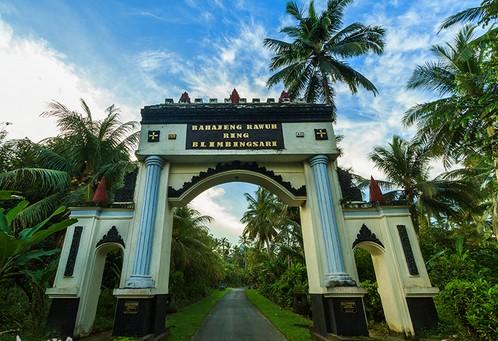 Daya Tarik Objek Wisata Desa Blimbing Sari Di Melaya