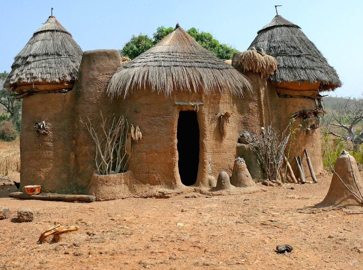 Benin Travel Guide and Travel Info Exotic Travel