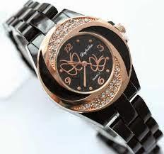 Model Jam Tangan Wanita Terbaru 2014