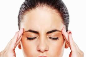 Relation of migraine with Vastu shastra