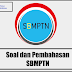 Soal SBMPTN 2018 + Pembahasan No. 16