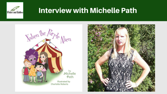 Interview with Michelle Path