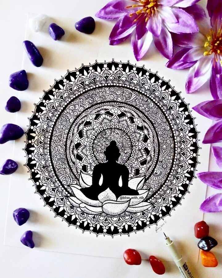 08-Buddhism-Mandala-S-V-Apnar-www-designstack-co