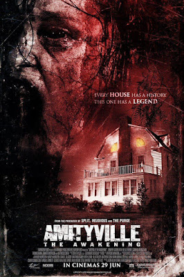 Amityville The Awakening 2017 Custom HD Latino