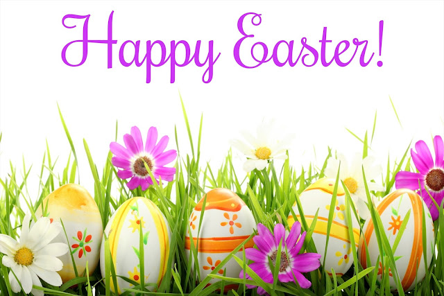 Happy Easter wishes greetings cards download