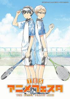 """""""Hoshiai no Sora"""" el próximo anime del estudio 8-bit"""
