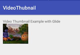 Image and Video Thumbnail