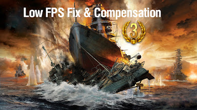 Low FPS Fix and Compensation for Everyone