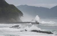Προειδοποίηση για μελλοντικό τσουνάμι στις Ελληνικές ακτές!!!