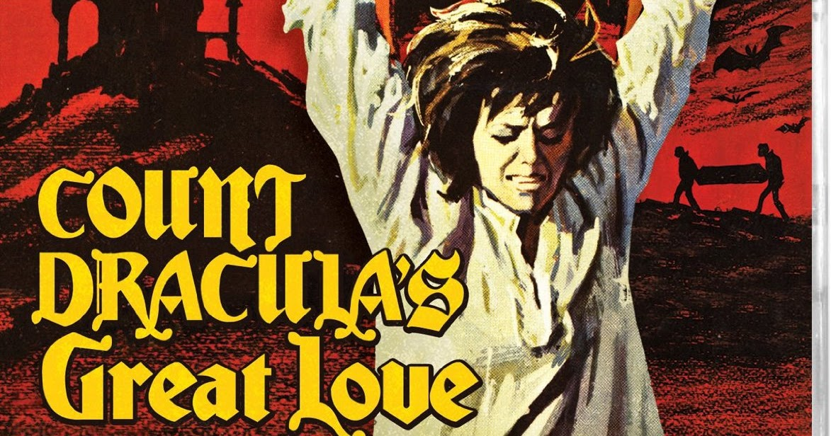 Count Draculas Great Love: 1973 Theatrical Trailer