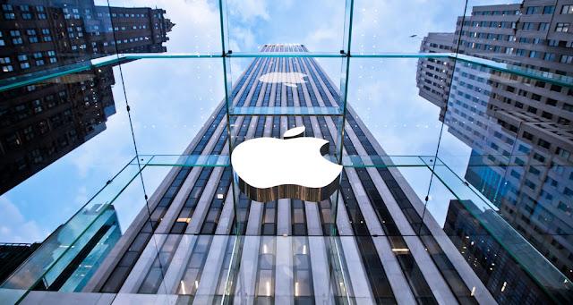 Apple is paying to tweet without tweeting,Apple, is paying to tweet ,without tweeting,Apple is using wizardry to tweet without tweeting,Apple is paying to tweet without tweeting,