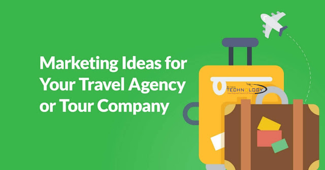 Why Digital Marketing Is Advantageous For Travel Business