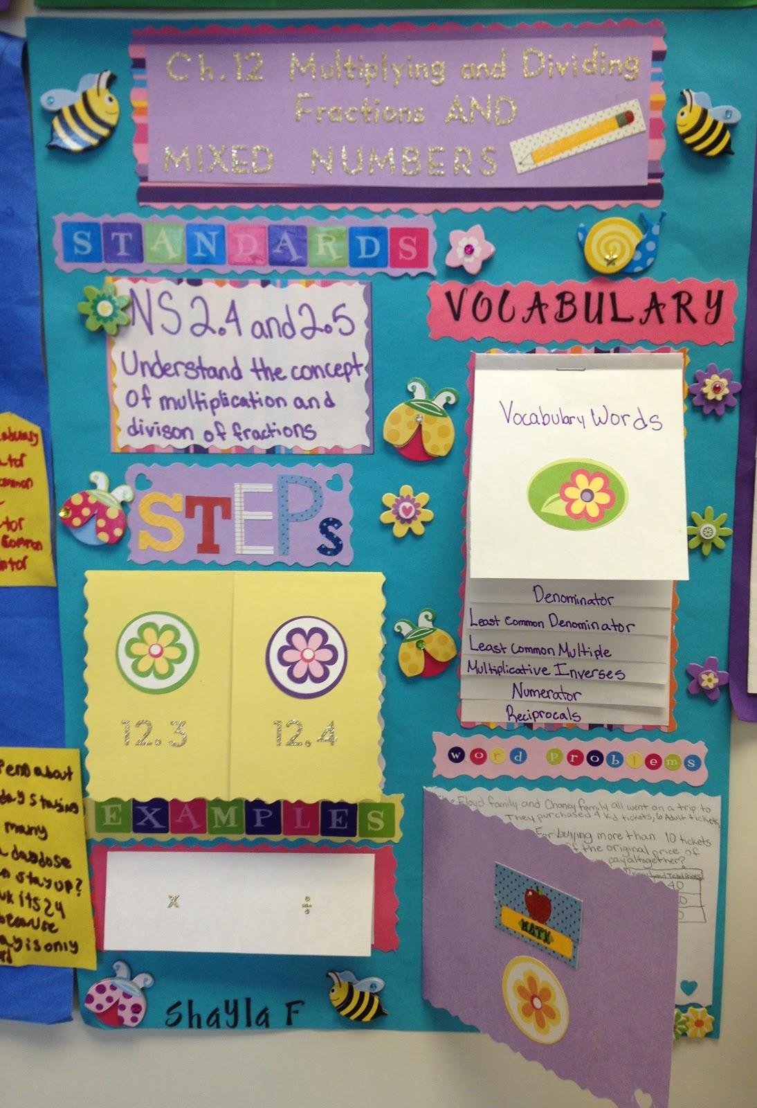 Pizzazz Math Worksheets 6th Grade