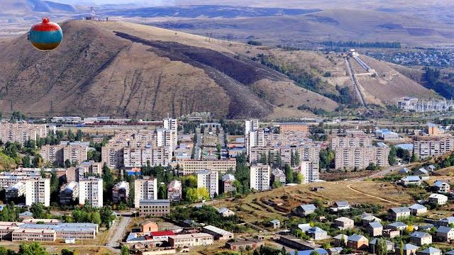 Armenia lanza su cuarta zona económica libre en Hrazdan