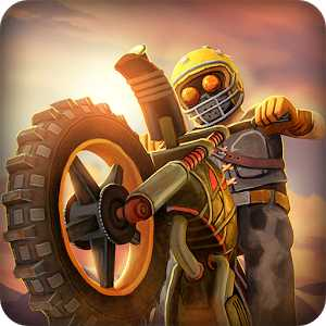 Trials Frontier Mod Apk (Money)