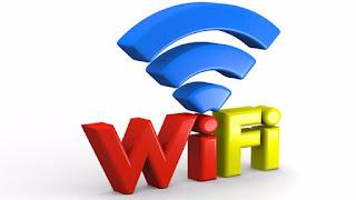 ini cara mempercepat koneksi wifi di hp android ataupun pc