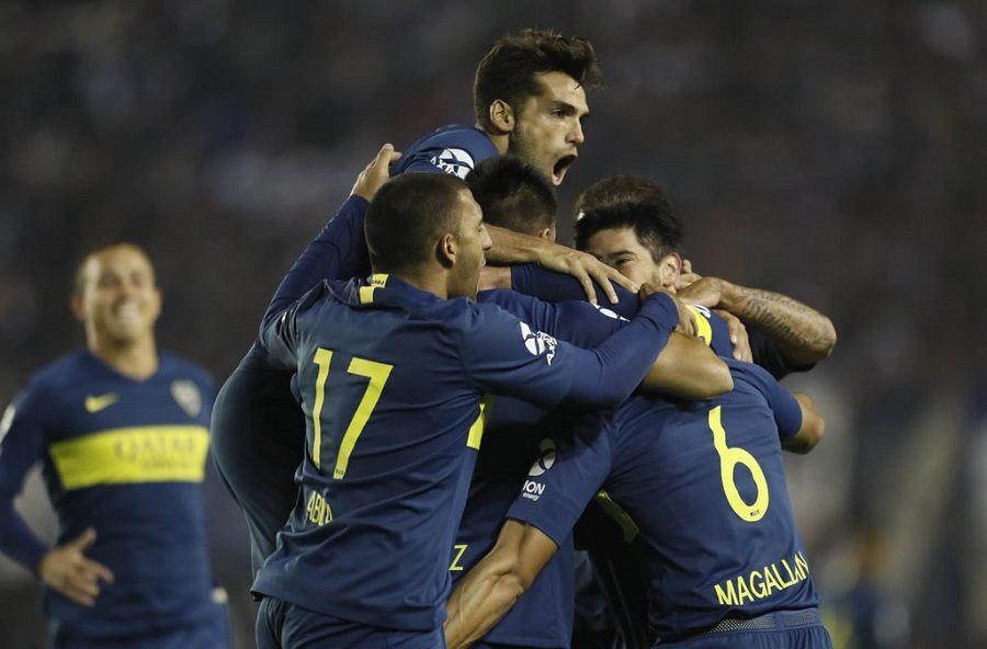 Imagens Boca Juniors Confidencial