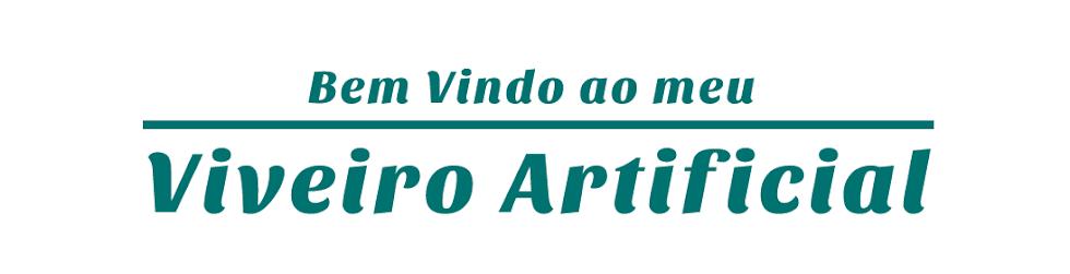 Viveiro Artificial