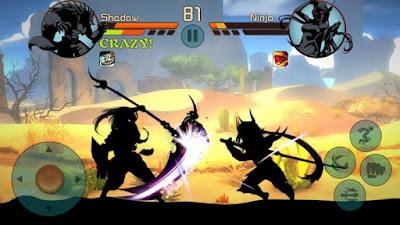 شادو فايت 2, شادو فايت 2, تحميل لعبة shadow fight 2 مهكرة الصينية