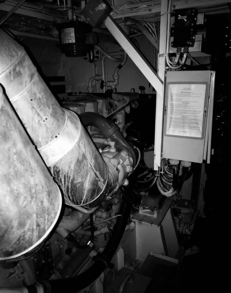 Повернення кораблів: що вкрали росіяне (документ)