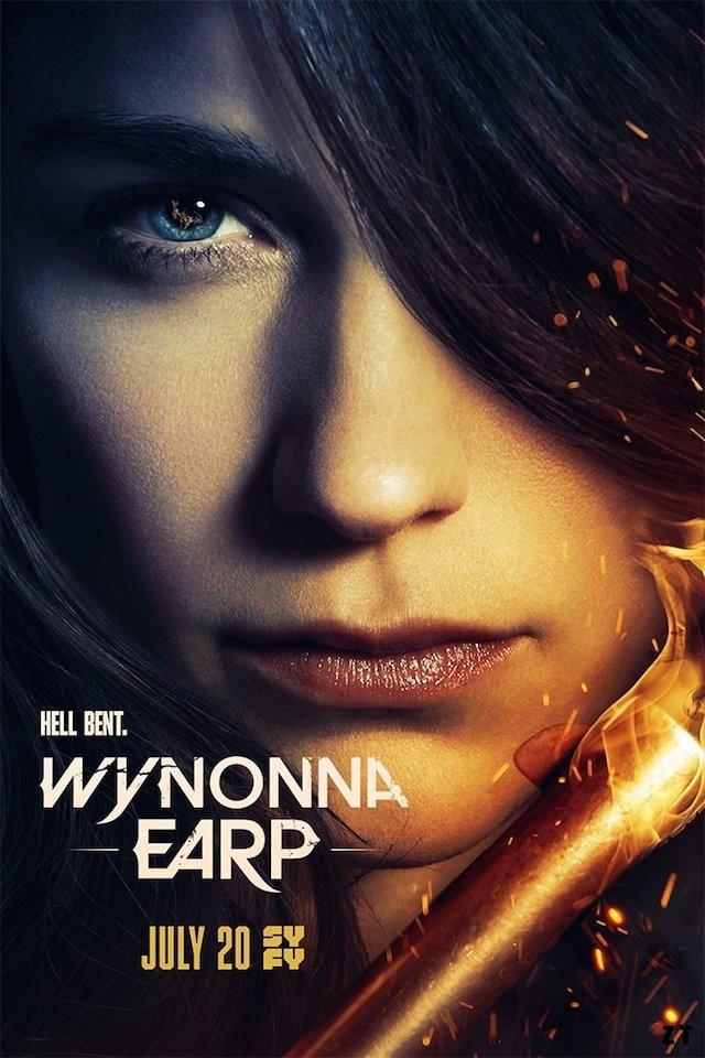 Wynonna Earp – Saison 4 [Streaming] [Telecharger]