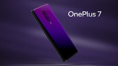 OnePlus 7 - Launch Date | Specification | Feature |