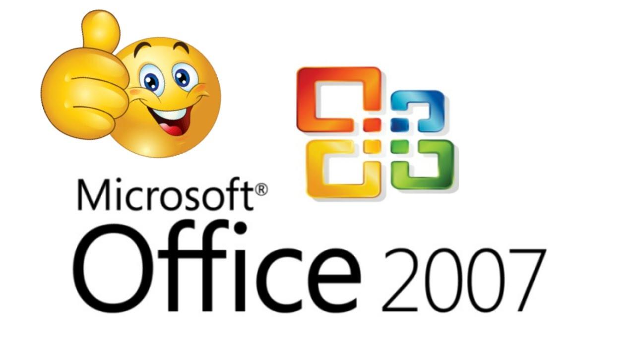 تحميل برنامج office 2007 عربي مضغوط