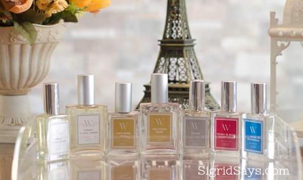 Whiff Perfumes