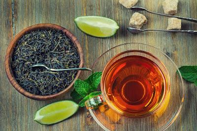 4 Health Benefits of Consuming Assam Black Tea