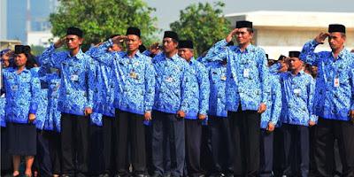 Tanggung Jawab Pegawai Negeri Sipil (PNS)
