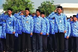 Pengertian Dan Tanggung Jawab Pegawai Negeri Sipil (PNS)