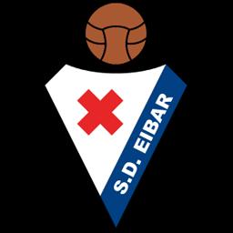 SD Eibar logo 256 x 256