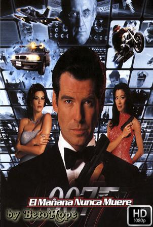 007 El Mañana nunca muere 1080p Latino
