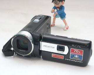 Jual Proyektor Sony Pj6 Bekas