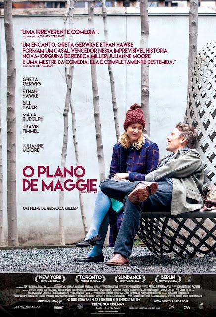 ver filme O Plano de Maggie - Dublado Full HD 1080p