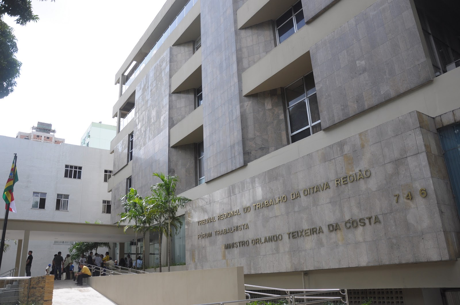 As 10 empresas do Pará com mais processos em tramitação na Justiça do Trabalho