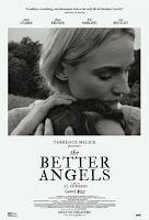 The Better Angels (2014) online y gratis