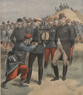 pays basque 1898