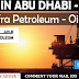 Al Dhafra Petroleum Job Recruitment | UAE | Apply Now