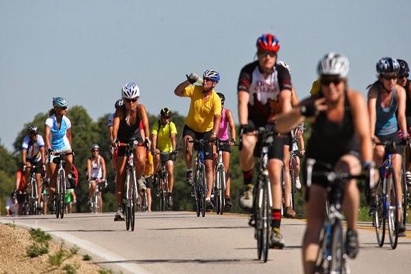 Tips Bersepeda Bagi Anda yang Masih Pemula