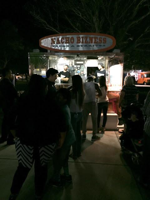 South Florida Food Trucks