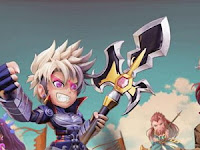 Download Game Shield of Kingdoms 0.21.332 APK MOD