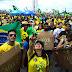 GRUPOS PRÓ-BOLSONARO TOMARÃO AS RUAS DO BRASIL NO  PRÓXIMO DIA 26