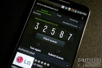 11 Cara Meningkatkan Prosesor Android Yang Baik dan Benar
