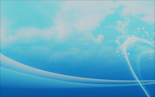 Mavi Gökyüzü, Arka Plan Fotoğrafları