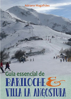 imagem da capa do Guia Essencial de Bariloche e Villa la Angostura